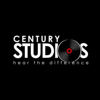 Century Studios Official Logo