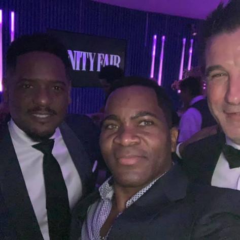 Vanity Fair Celebrity Oscar Party