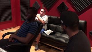 Century Studios Mix Session