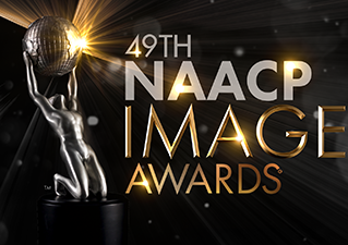 Aaron Bing @ NAACP Image Awards