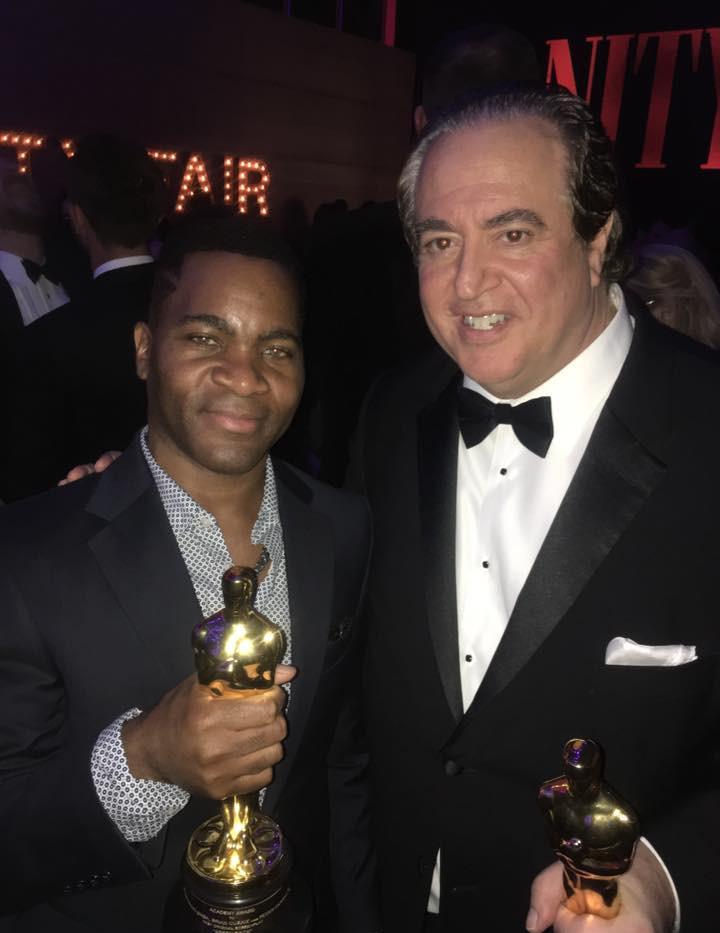Aaron Bing Academy Awards
