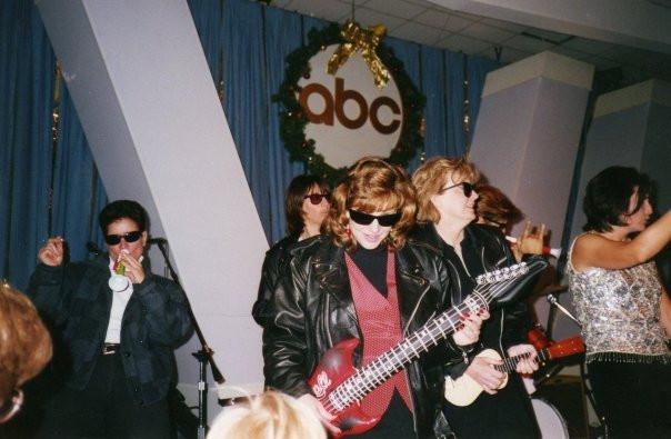 ABC Talent Show