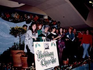 20th Century Fox Choir
