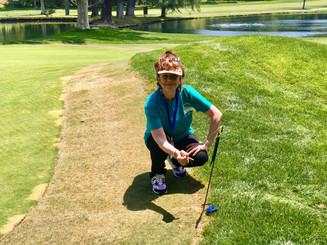 Volunteer Golf Tournament