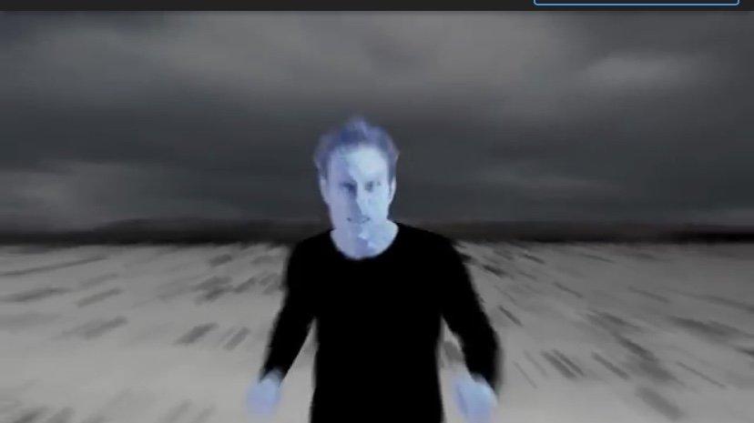 Matt run to save the others