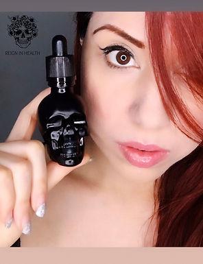 Looks That Kill: DIY Facial Oil