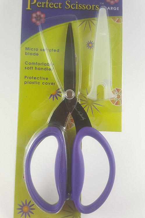 Karen Kay Buckley's Perfect Scissors