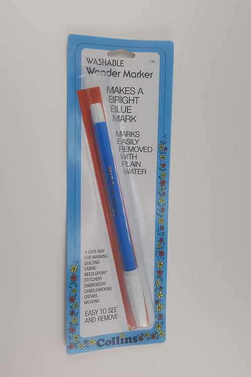 Collins Washable Wonder Markers