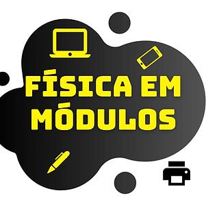 MÓDULOS DE FÍSICA