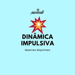 DINÂMICA IMPULSIVA