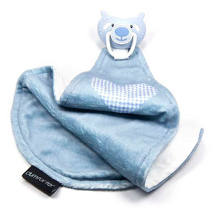 Dumforter - Bluey Bear