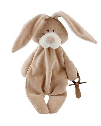 Organic Comforter Bunny