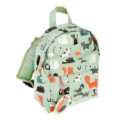 Cat Mini Toddler Backpack