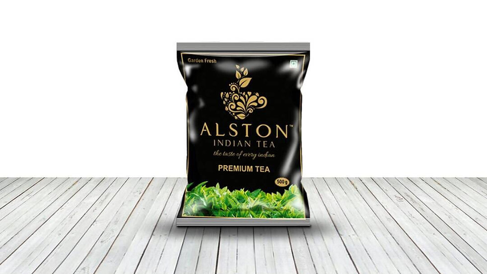 Alston Assam Tea 500gms