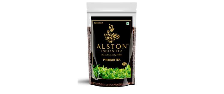 Alston Indian Tea 250gms