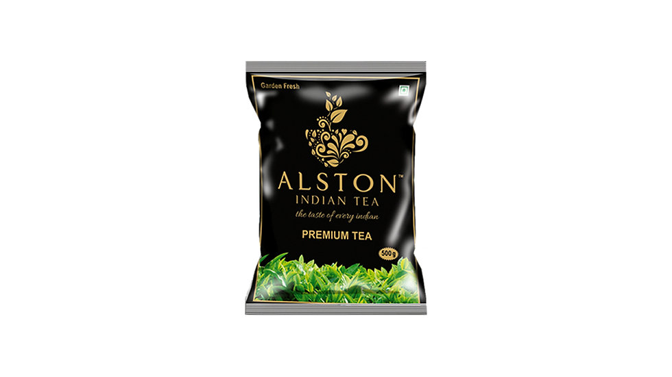 Alston Immunity Booster Tea Pack