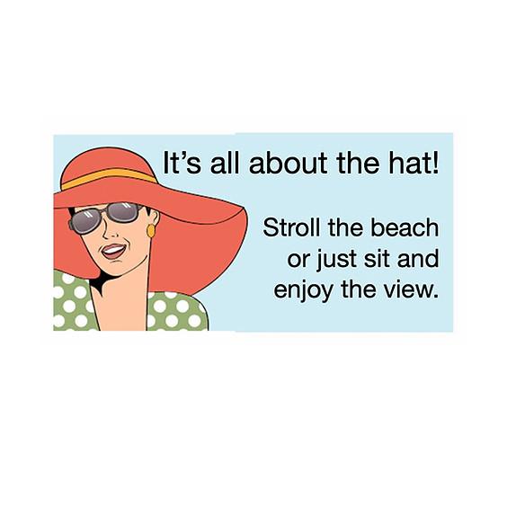 June 4 Beach Day