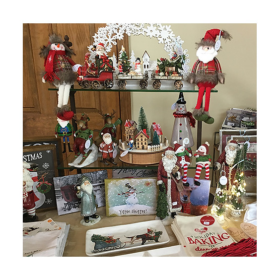 PPWC Private Holiday Boutique