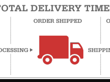 Place Your Order: Universe Pick up or Delivery System