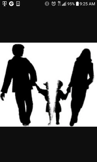 Co-Parenting: Don't Take it Personal