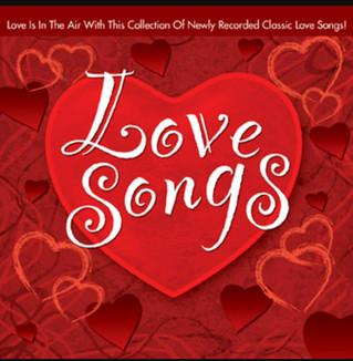 "Love Songs: Feelin' ""some-kinda-way"""