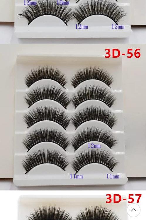 Pestañas 3D-56