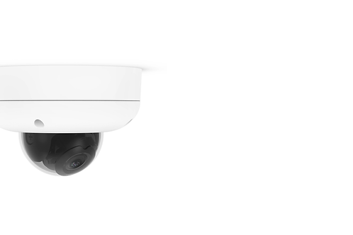 MV71 Fixed Dome Camera for Demanding Environments