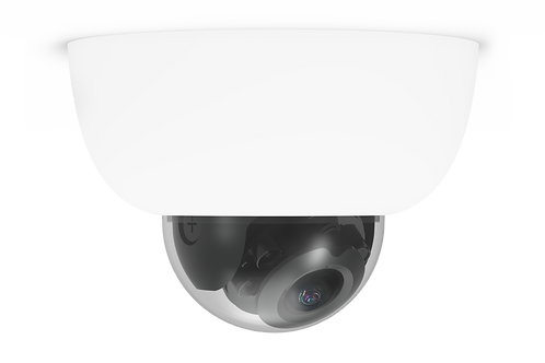 MV21 Fixed Dome Camera for Indoor Security