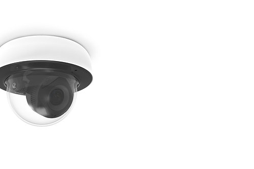 MV12W Compact Dome Camera for Indoor Security