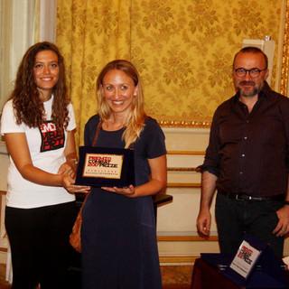 Combat Prize Award Ceremony Museo Giovanni Fattori Livorno