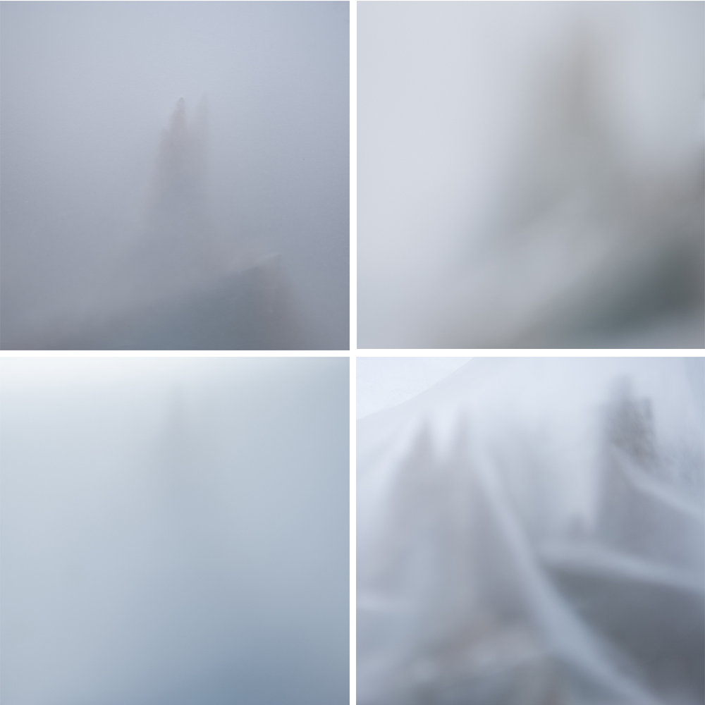 Mountain Sceneries