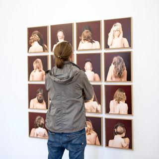Karin Schmuck Mothers Series