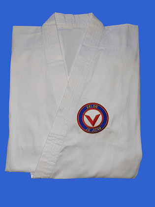 Child Valor Ju Jitsu Gi