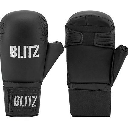 Kids Elite Gloves with thumb