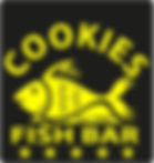 Cookies Fish Bar