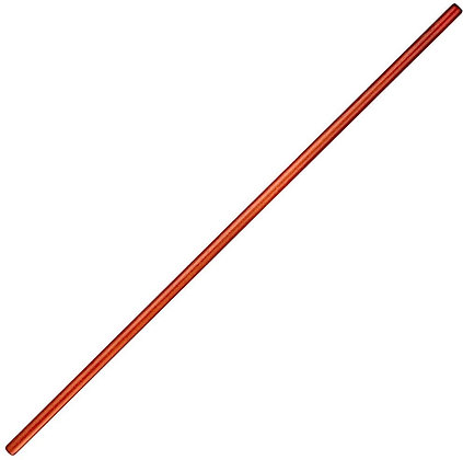 Wooden Red Jo Staff 4ft
