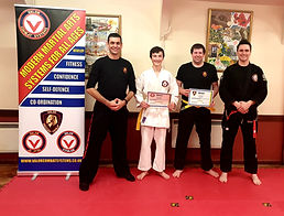 ALTERNATE ADULT GRADING 6TH DECEMBER 201