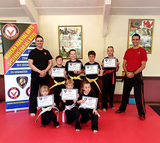 MINI RAION AND JUNIOR VPC GRADING 24th A