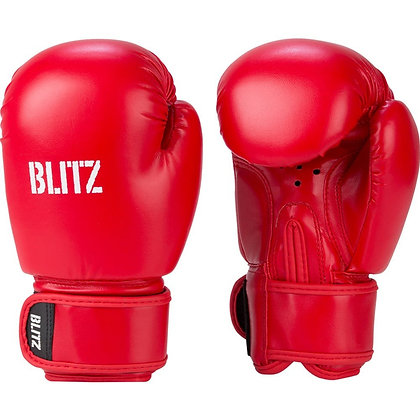 Blitz Kids Omega Boxing Gloves - One Size