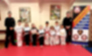 ALTERNATE MINI AND JUNIOR GRADING 6TH DE