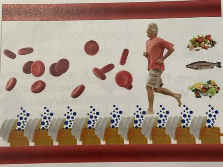 How Movement Unlocks The Body's Pharmacy