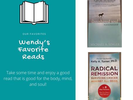 Wendy's Favorites
