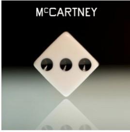 McCartney III / Paul McCartney - A rare gift for lockdown