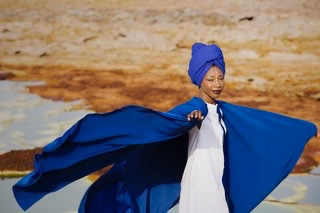 A full endorsement on 'Judgement Day' – fascinating rhythms from Mali: Fatoumata Diawara, review