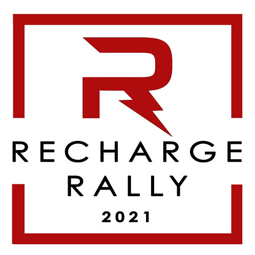 Recharge Rally Admission   Standard Livery