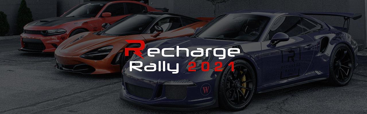 Recharge Rally Shop