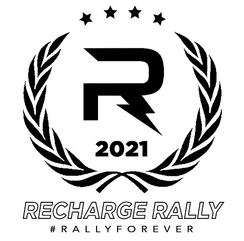 Recharge Rally Admission   Premium Livery