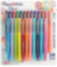 Papermate Pens.JPG