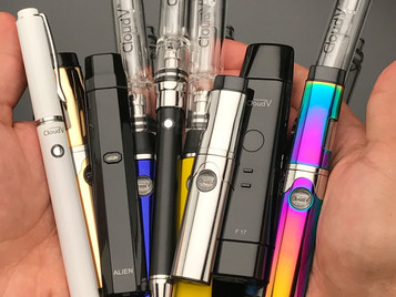 The Vaping Epidemic of Our Generation