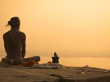 Reclusão na Índia: sintonize-se